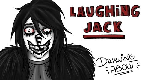 imagenes de laughing jack kawaii laughing jack draw my life doovi