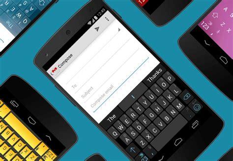 themes for swiftkey keyboard swiftkey keyboard app now free with 800 emojis and 30