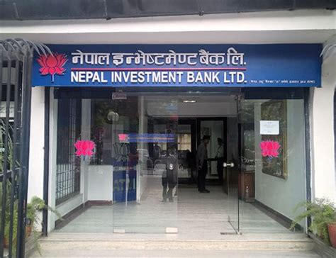 nepal investment bank nepal investment bank and ace bank starts joint