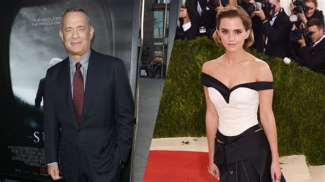 emma watson tom hanks movie tom hanks emma watson thriller the circle gets release