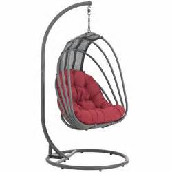 Swing Chair Outdoor Patio Whisk Outdoor Patio Swing Chair Modern In Designs