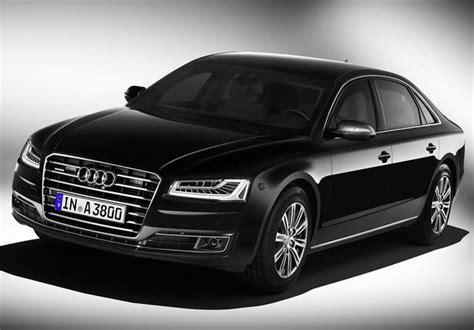 Audi A8l 2015 by 2015 Audi A8l Security