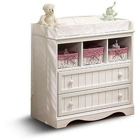 baby dressers with changing table changing table dresser ebay