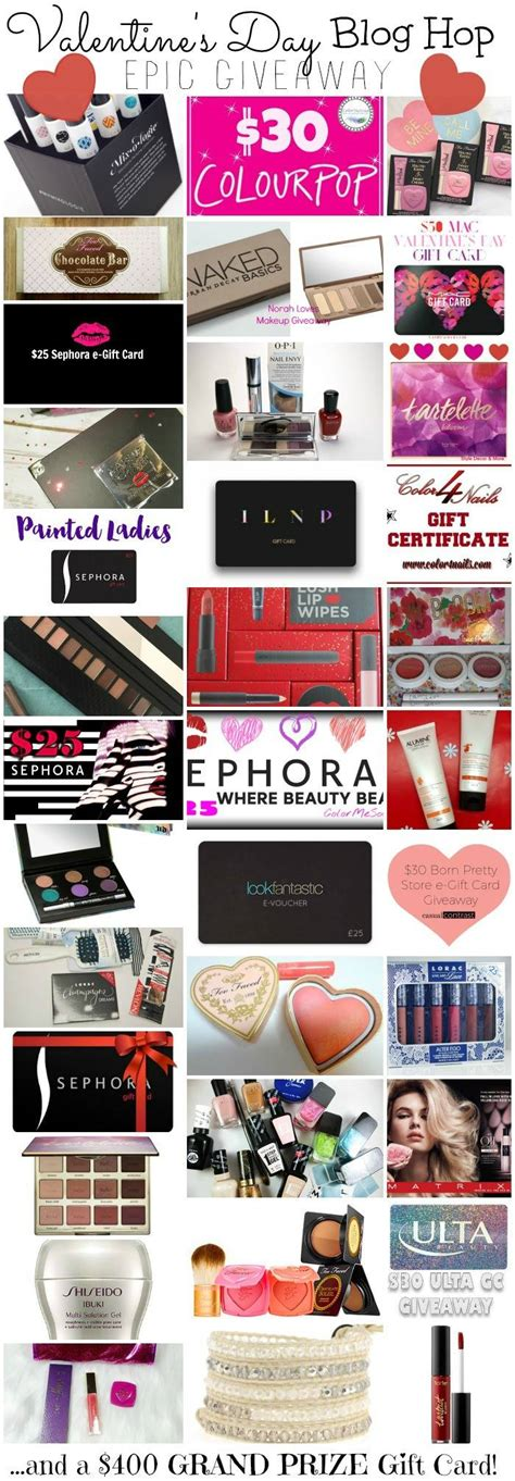 Giveaway Blog - valentine s day giveaway blog hop beauty in the geek