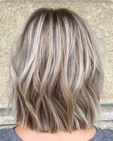 best hair color to cover gray 25 best ideas about gray hair highlights on