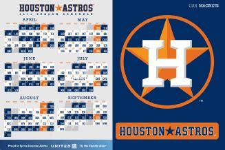 Houston Astros Giveaways 2017 - houston astros printable schedule houston astros motogp 2017 info video points table