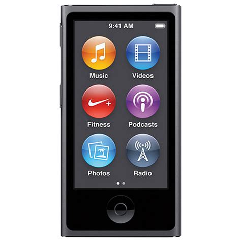 Ipod Nano Get A Touch Of Bovine by Apple Ipod Touch Nano Kaybec Technology Limited