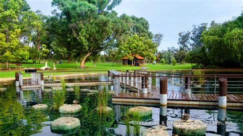 Where To Park At Botanic Garden Park And Botanic Garden Aroundyou