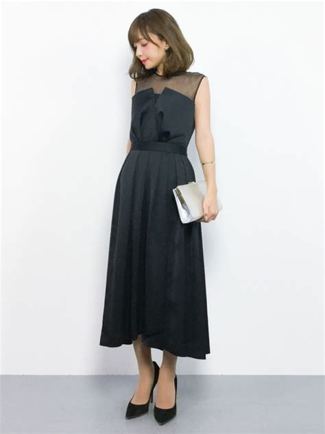 Ayumi Dress 1 shop staff ayumi laboratory work dress looks wear