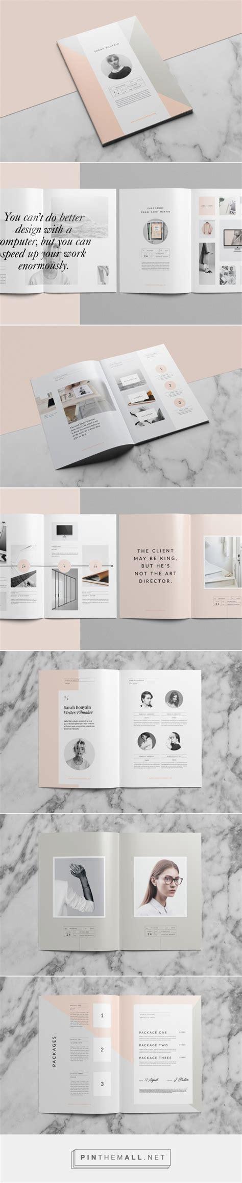 portfolio layout behance saint martin proposal on behance a grouped images