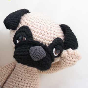 free pugs in michigan free amigurumi pug pattern kalulu for