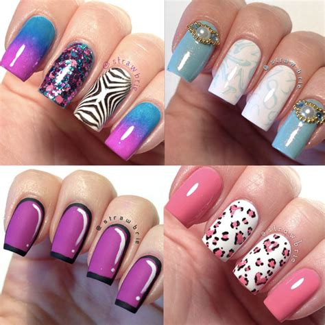 The Best Nail Designs by 30 Top Nail Design For And