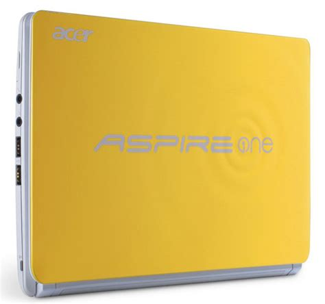Notebook Acer Aspire One Happy N570 acer aspire one happy 2 notebookcheck net external reviews