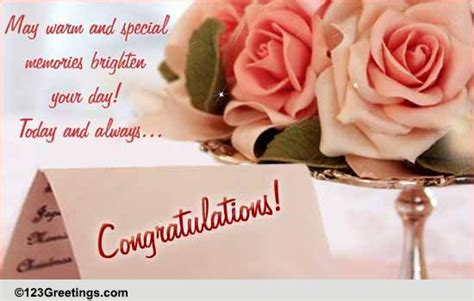 Wedding Congratulation Message In Advance by Wedding Cards Free Wedding Ecards Greeting Cards 123