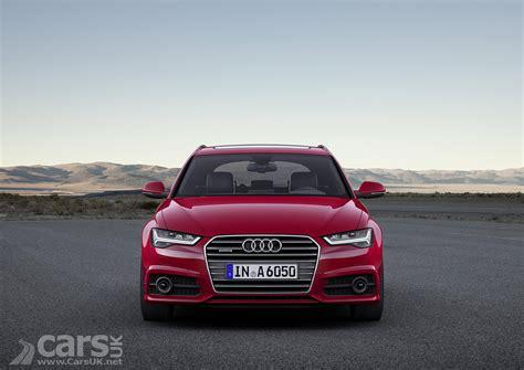 Audi A6 Facelift by Audi A6 A6 Avant A7 Facelift Photos Cars Uk
