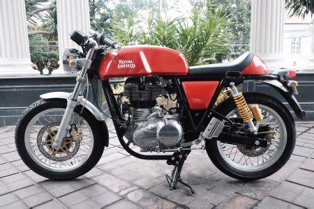 Tas Motor Royal Enfield harga motor royal enfield bekas jual motor royal enfield