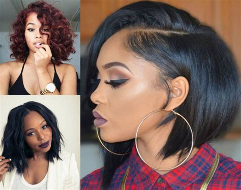 Bob Hairstyles For Black Females 1000  Images About Hair