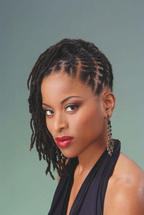 loc styles for medium hair google search cool stuff