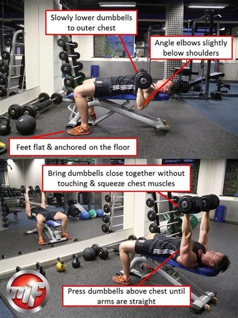 bench press movement fundamental weight training movements metabolic fitness