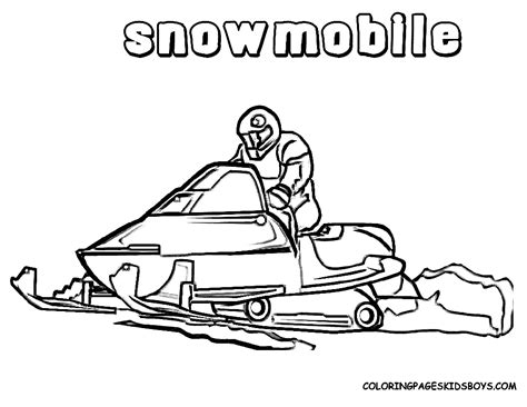 snow cat coloring page snowmobile clothes coloring pages color printing sonic