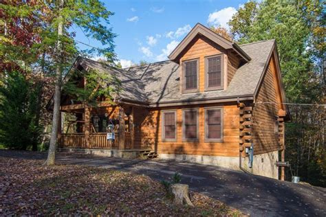 vrbo pigeon forge 4 bedroom forested mountain tranquility in wears valley vrbo