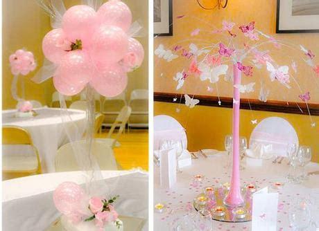 los mejores dise 241 os de centros de mesa para bautizos bloghogar dise os de centros de mesa para bautizo los mejores newhairstylesformen2014