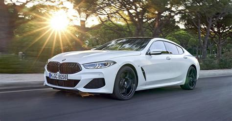 bmw  gran coupe  drive review