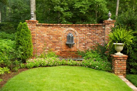 parterre courtyard traditional garden birmingham