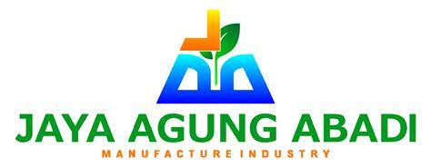 jaya agung abadi produksi bahan pangan indonesia