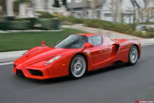 Enzo Pictures Road Test Enzo Gtspirit