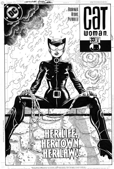 Catwoman issue #26