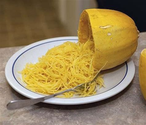 20 courge spaghetti au pesto de les 25 meilleures