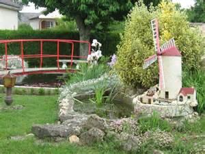 Ordinaire Moulin A Vent Pour Jardin #1: Photo-decoration-deco-moulin-a-vent-jardin.jpg