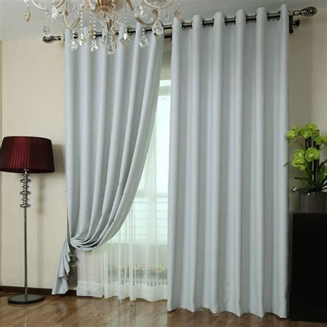 Light Gray Blackout Curtains 1000 Images About Blackout Curtains On Pinterest Grey Blackout Curtains Nursery Curtains And