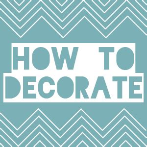 how to decorate decorating 101 the inspired room