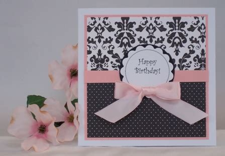 ideas to make cards card ideas tons of exles for handmade greeting