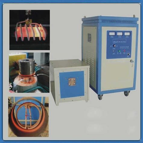 induction heating iron factory supply energy saving steel billet and iron bar induction heater 120kw of item 104351447