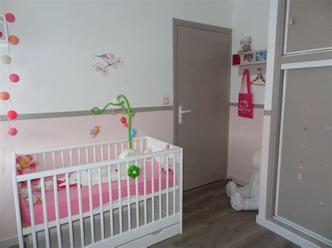 chambre enfant peinture idee chambre bebe peinture