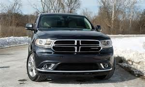 Dodge Durango Reliability Issues Return To Review