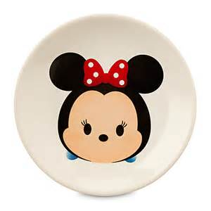 Main Dish For Christmas Dinner - minnie mouse tsum tsum dish