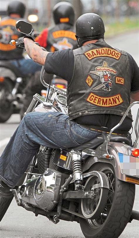 Motorradclub Cham by Landshut Verfassungsschutz Beobachtet Motorradclubs In
