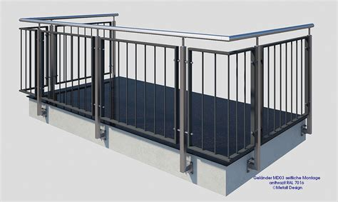 gel nder edelstahl balkon handlauf holz eckig handlauf kiefer eckig 44x75x2500 mm