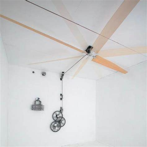 non electric ceiling fans non electric ceiling fans belt driven perpetual motion