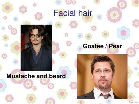 describing someones face shape describing people