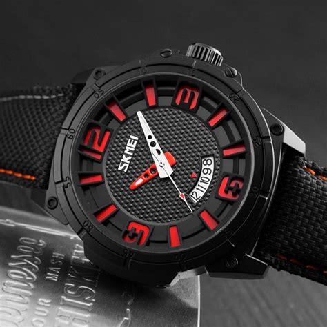 Jam Tangan Pria Cowok Ripcurl R08 3 skmei jam tangan analog design pria 9170 black jakartanotebook