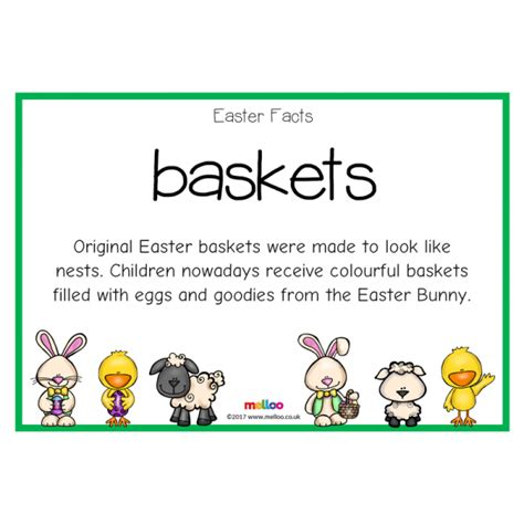 easter facts trivia easter facts religious education ks1 ks2