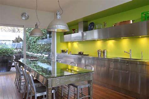 Idee Per Imbiancare Cucina by Colori Per Cucina Soggiorno Le Migliori Idee Di Design