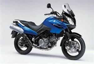 650 Suzuki V Strom 2006 Suzuki V Strom 650 Moto Zombdrive