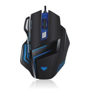 Gaming Mouse Aula Ghost Shark Si 989 buy aula ghost shark si 989 gaming mouse black for rs 799