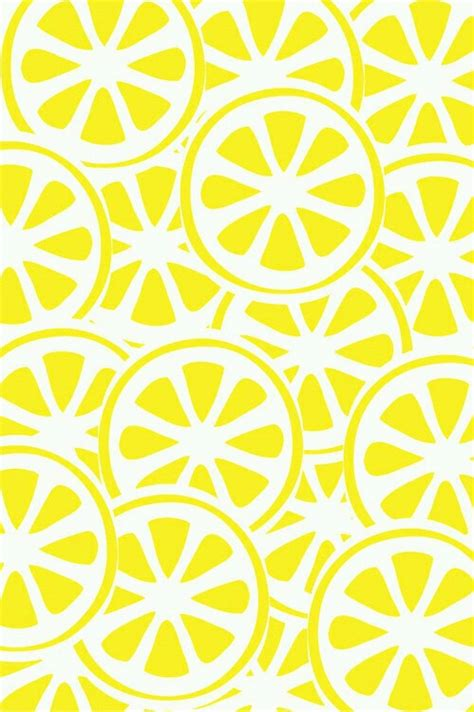 cute yellow themes background backgrounds color cute lemon theme